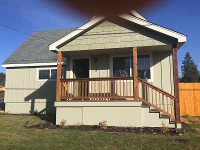 McCloud Single Family Home Comp Only: 213 Tucci