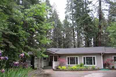 Single Family Home For Sale: 1125 Audubon Road