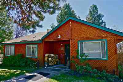 Single Family Home Sold: 504 Redwood Rd
