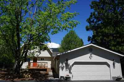 Single Family Home Sold: 1615 Shasta Acres Rd