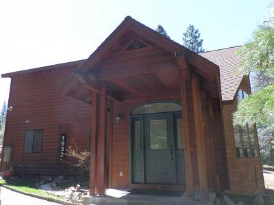 Single Family Home For Sale: 1932 Shasta Acres