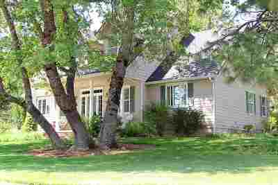Single Family Home For Sale: 104 Lone Pine Dr