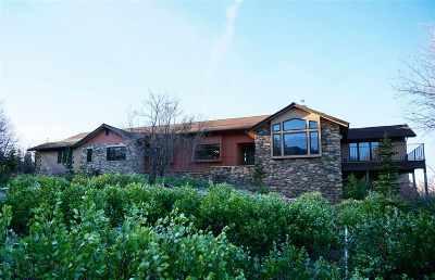 Single Family Home For Sale: 221 Monroe Way