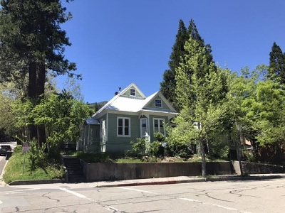 Single Family Home For Sale: 5985 & 5989 Dunsmuir Ave. (2 Houses)