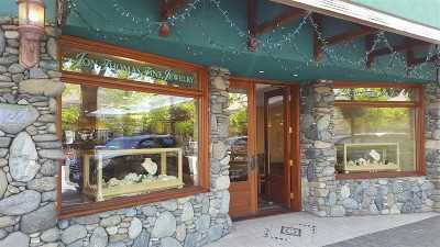 Multi Family Home For Sale: 320 + 322 N Mt Shasta Blvd