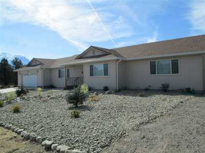 Weed CA Single Family Home For Sale: $370,000