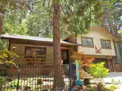 Single Family Home For Sale: 1424 Timber Hills Road