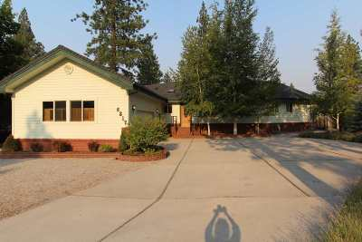 Weed CA Single Family Home For Sale: $225,000