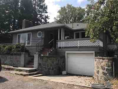Weed Single Family Home For Sale: 561 Oregon Street