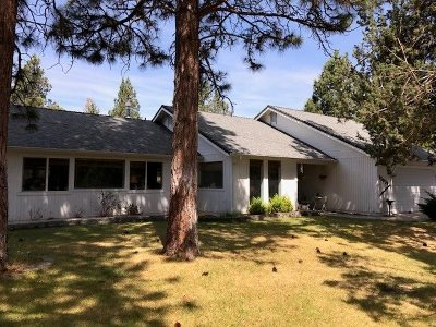 Weed Single Family Home For Sale: 15939 Gallop Road