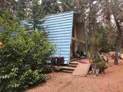 Mt Shasta Multi Family Home For Sale: 1014 & 1020 Davis Place