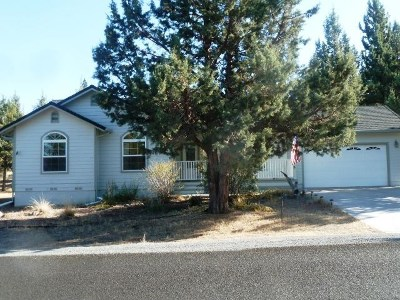 Weed CA Single Family Home For Sale: $239,500