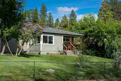 Weed Single Family Home For Sale: 427 Oregon St