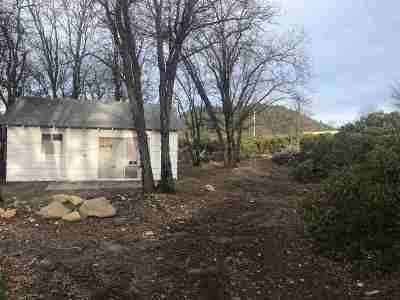 Mt Shasta Residential Lots & Land For Sale: Lot 14 & 20 Vista/Oakway
