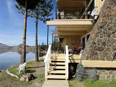 Weed Single Family Home For Sale: Spear Point