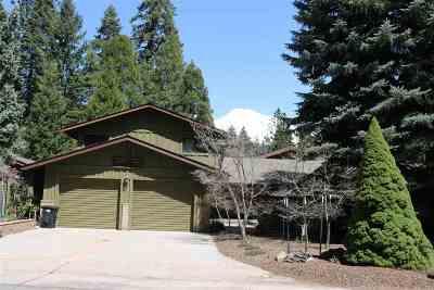 Single Family Home For Sale: 1231 Audubon