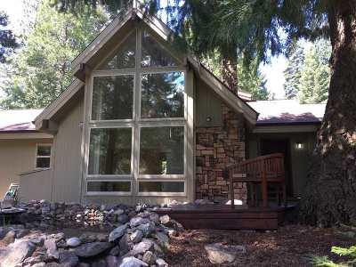 Single Family Home For Sale: 601 Live Oak Ct
