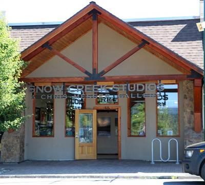 Multi Family Home For Sale: 416 N Mt Shasta Blvd.