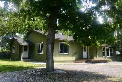 Single Family Home For Sale: 1314 Scenic Dr