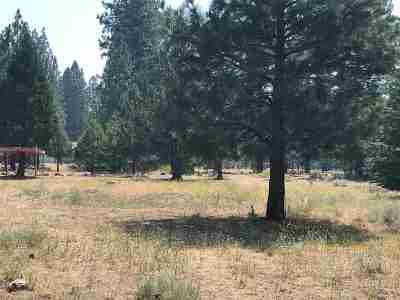 Weed Residential Lots & Land For Sale: Lot 93 Gopher Way