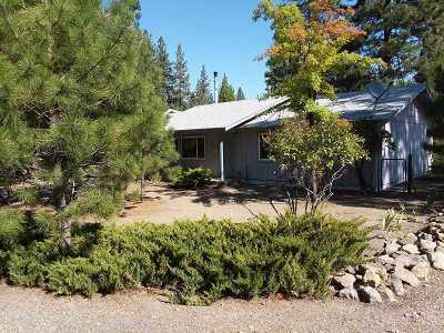 Weed CA Single Family Home For Sale: $175,000