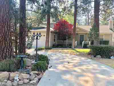 Weed CA Single Family Home For Sale: $315,000