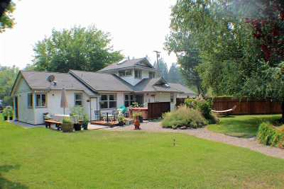 Single Family Home For Sale: 909 Schilling Way