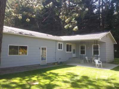 Weed Single Family Home For Sale: 725 Oregon
