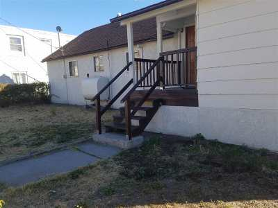 Weed CA Single Family Home For Sale: $139,950
