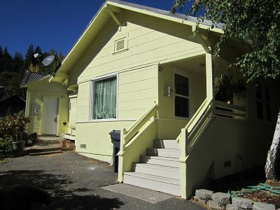 Dunsmuir Single Family Home For Sale: 6129 Rose Avenue