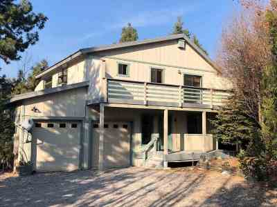 Single Family Home For Sale: 4921 Plum