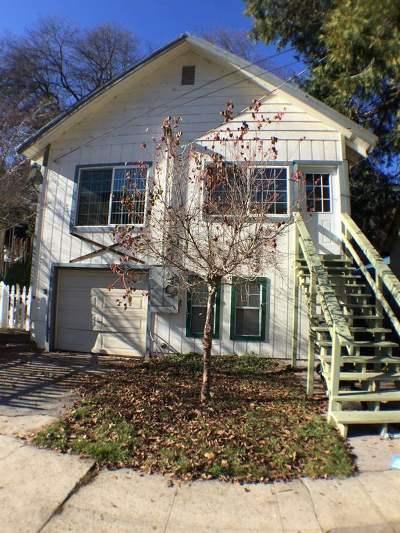 Dunsmuir Single Family Home For Sale: 6217 Dunsmuir Avenue
