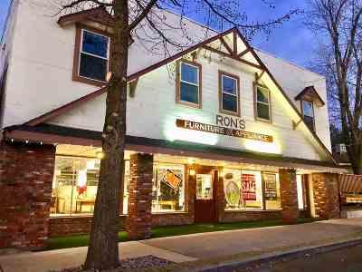 Multi Family Home For Sale: 212 N Mount Shasta Blvd.