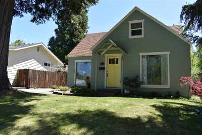 Single Family Home For Sale: 309 E Lake Street