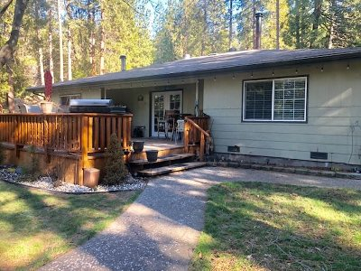 Weed Single Family Home For Sale: 5009 Hoy Rd