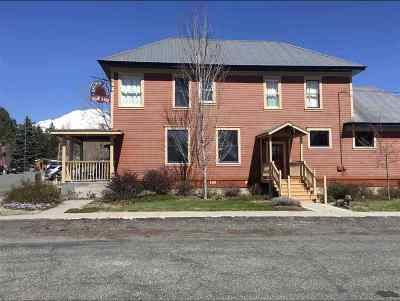 McCloud Multi Family Home For Sale: 304 Main Street