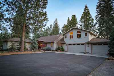 Weed CA Single Family Home For Sale: $662,000