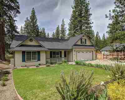 Weed CA Single Family Home Co-72: $279,000