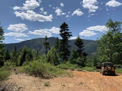 Dunsmuir Residential Lots & Land For Sale: South Summit View Drive