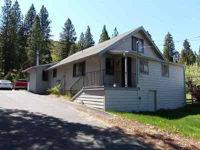 Weed CA Single Family Home For Sale: $349,500