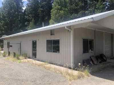 Weed CA Multi Family Home For Sale: $205,000