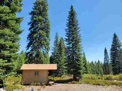 McCloud Residential Lots & Land For Sale: 4-C45 Summit View Dr.