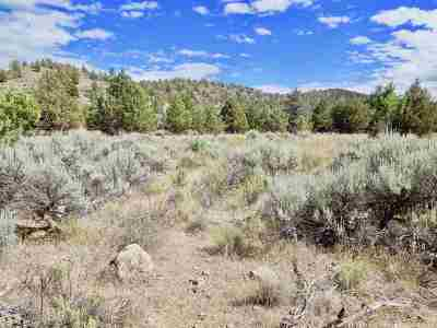 Weed Residential Lots & Land For Sale: Lot 170 Riverside Dr.