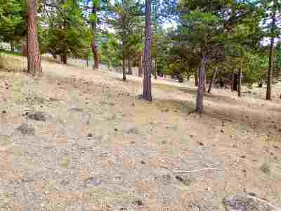 Weed Residential Lots & Land For Sale: Lot 379 Lake Shastina Dr.