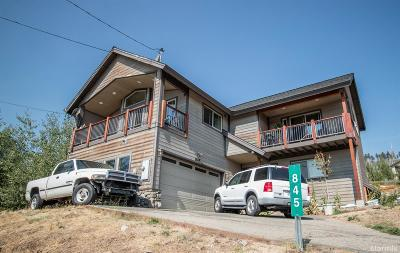 Single Family Home For Sale: 845 Mule Deer Circle