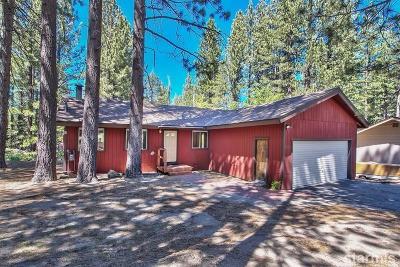 Single Family Home For Sale: 777 Zuni Street