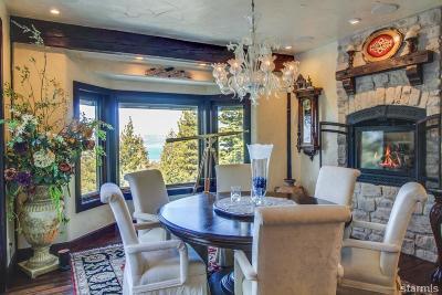 Single Family Home For Sale: 1647 Keller Road