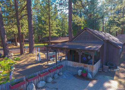 Multi Family Home For Sale: 3043 Harrison Avenue #1 &