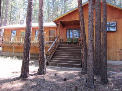 Single Family Home For Sale: 2264 Wagon Train Trail