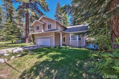 Single Family Home For Sale: 2272 Colorado Avenue